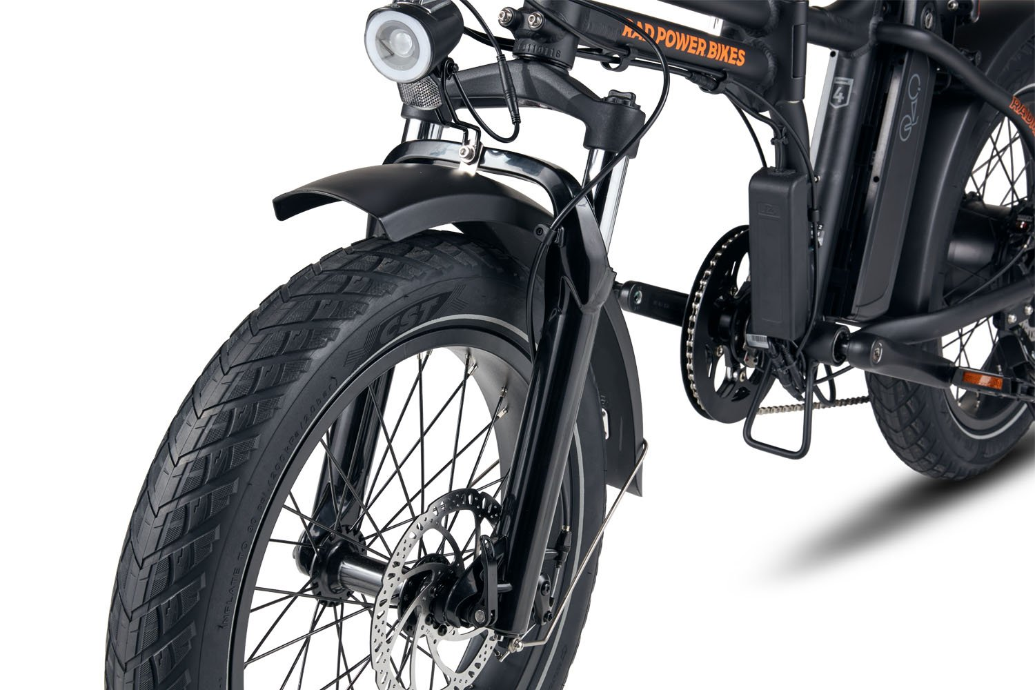 RadMini Electric Fat Bike Version 4 key feature 6