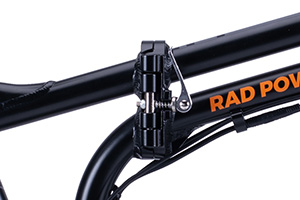 RadMini Electric Fat Bike Version 4key feature 7