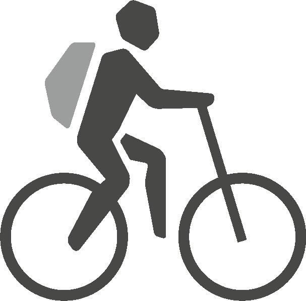 Bike Commuting-Deuter