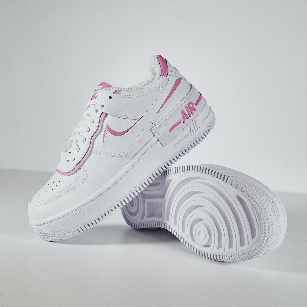 Air Force 1 Shadow Magic Flamingo
