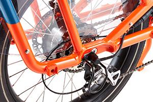 RadWagon Electric Cargo Bike Version 4key feature  3