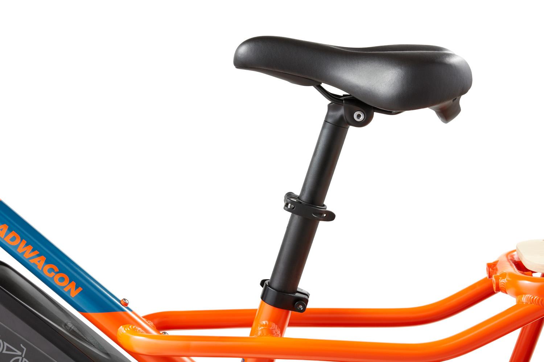 RadWagon Electric Cargo Bike Version 4 key feature 4