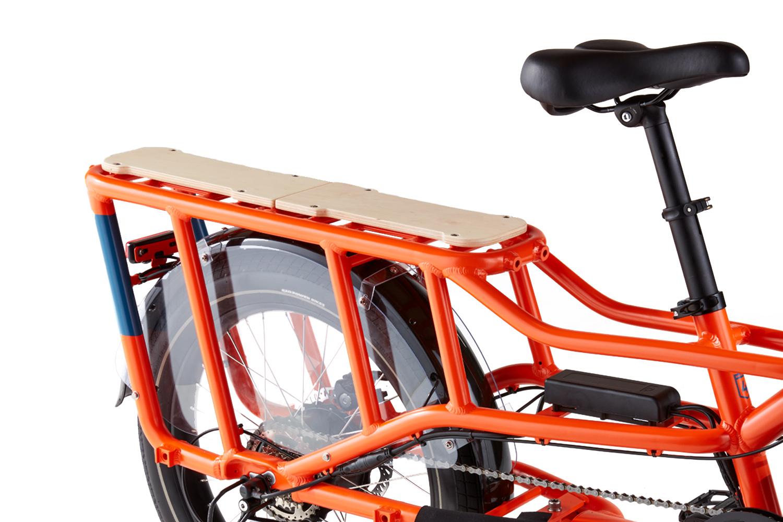 RadWagon Electric Cargo Bike Version 4 key feature 9