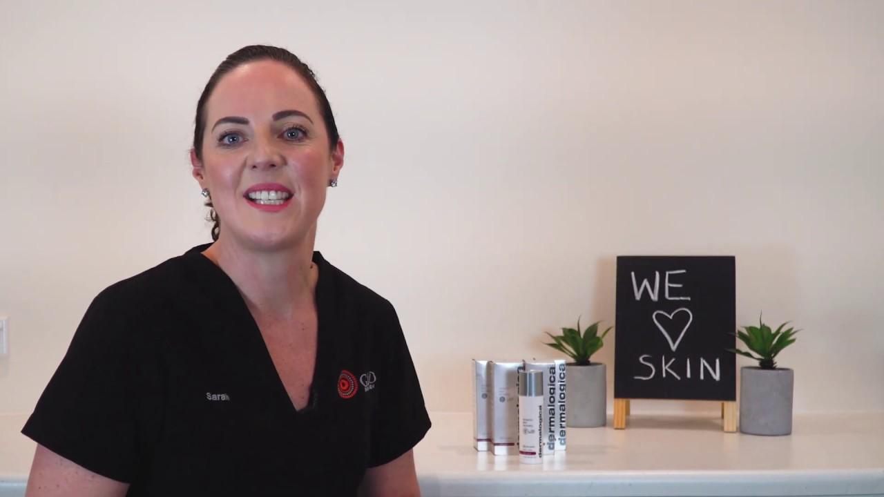 Dermalogica Dynamic Skin Recovery SPF50 Mini 7ml