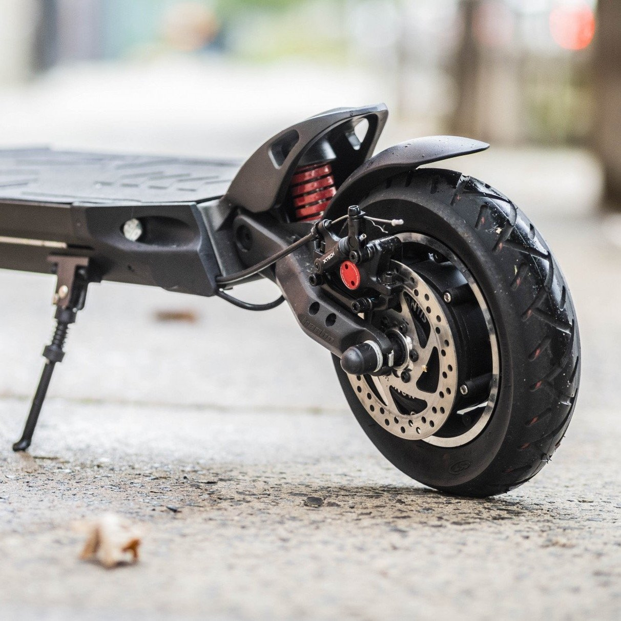 Kaabo Mantis Dual Motor Elite Electric Scooter