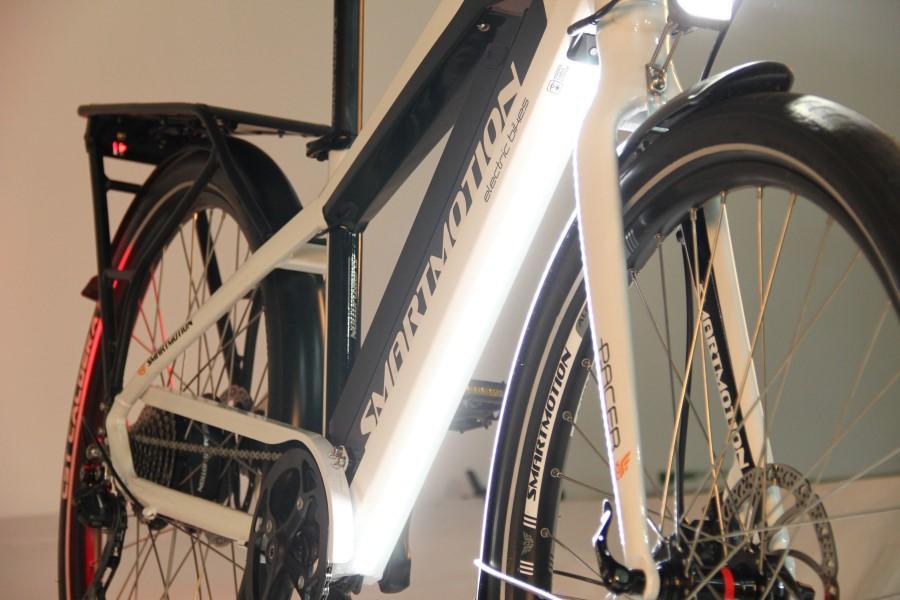 SmartMotion Pacer e-Bike