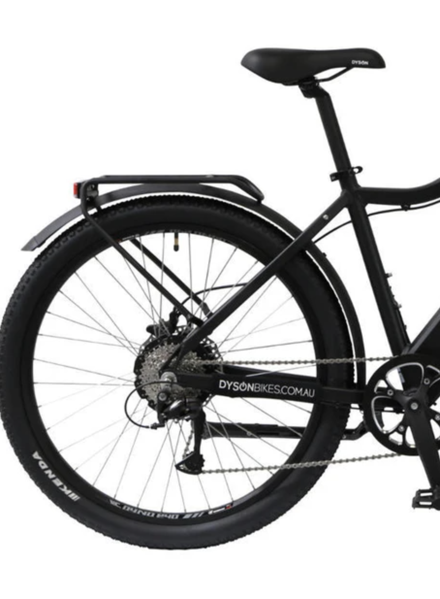 Dyson Hard Tail Evo RTC 15aH e-Bike