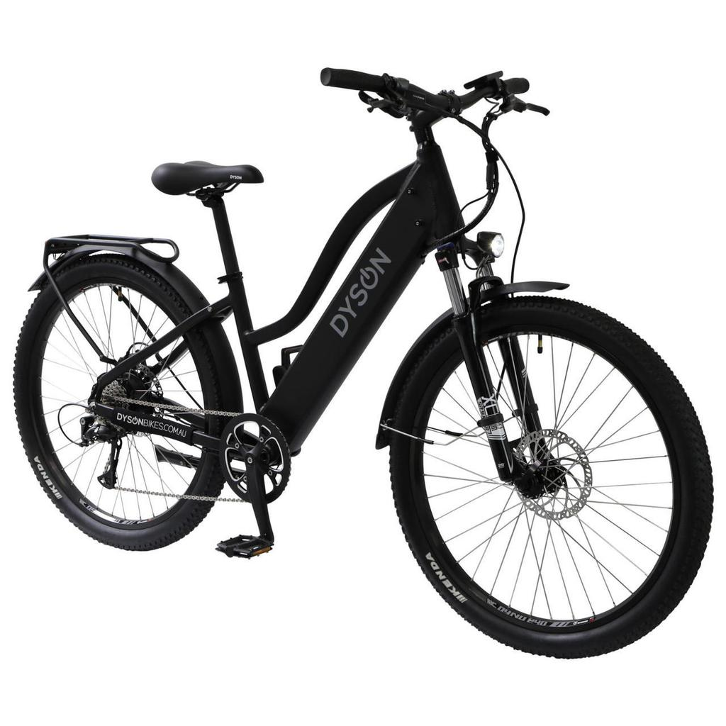 Dyson Hard Tail Mixte RTC 15aH e-Bike