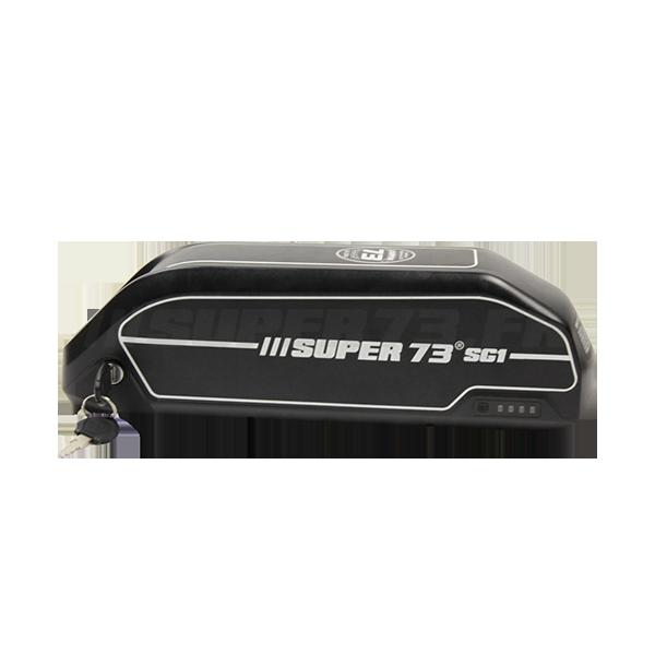 Super73 SG1 e-Bike