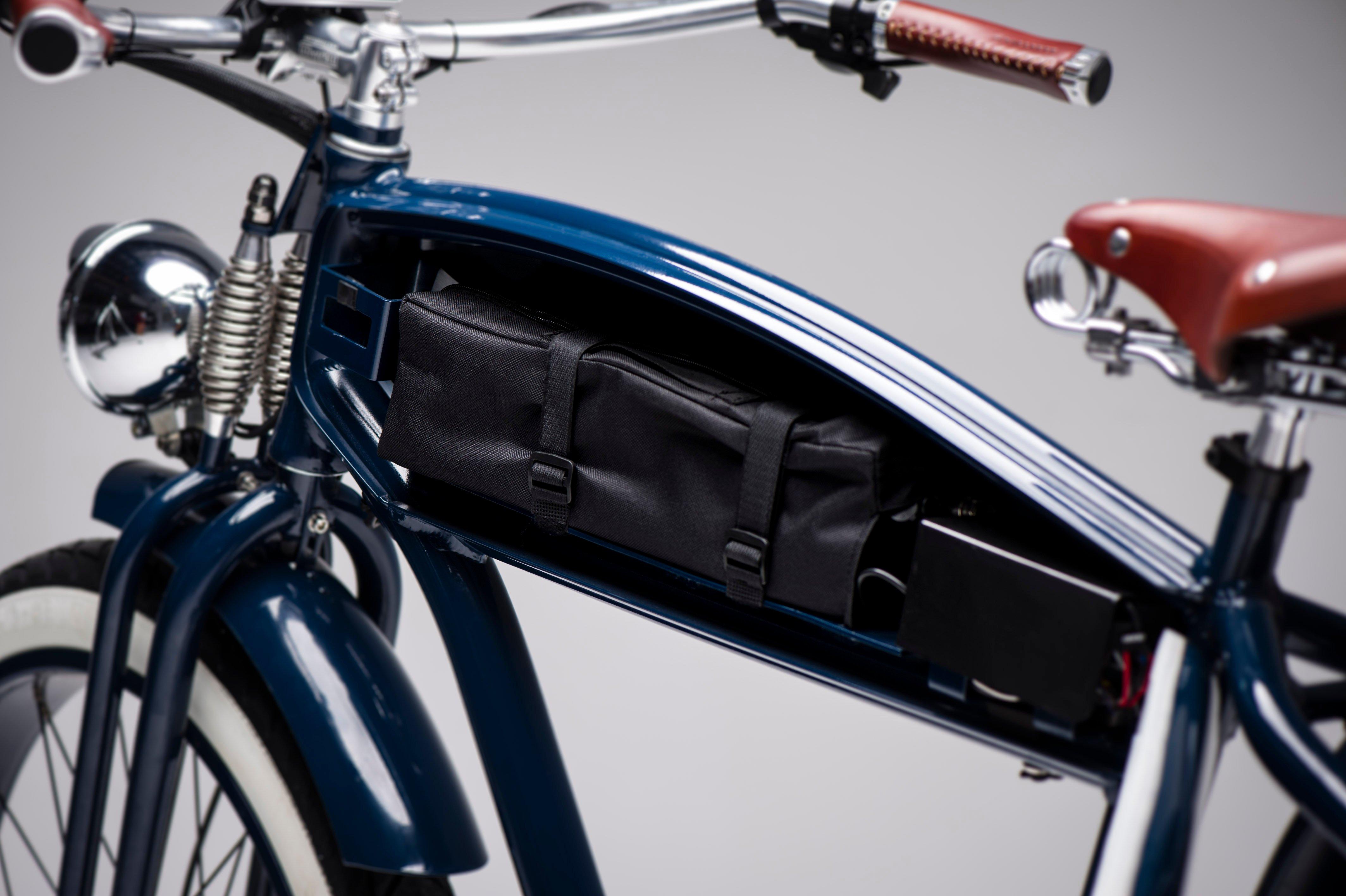 Vallkree The Dragster 500 e-Bike