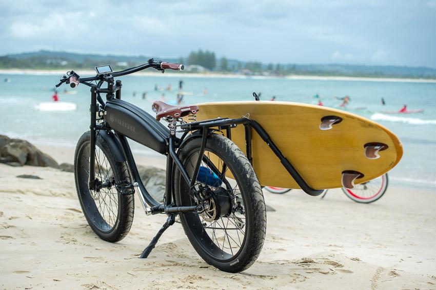 Vallkree The Bodhi Surf Bike 500 e-Bike