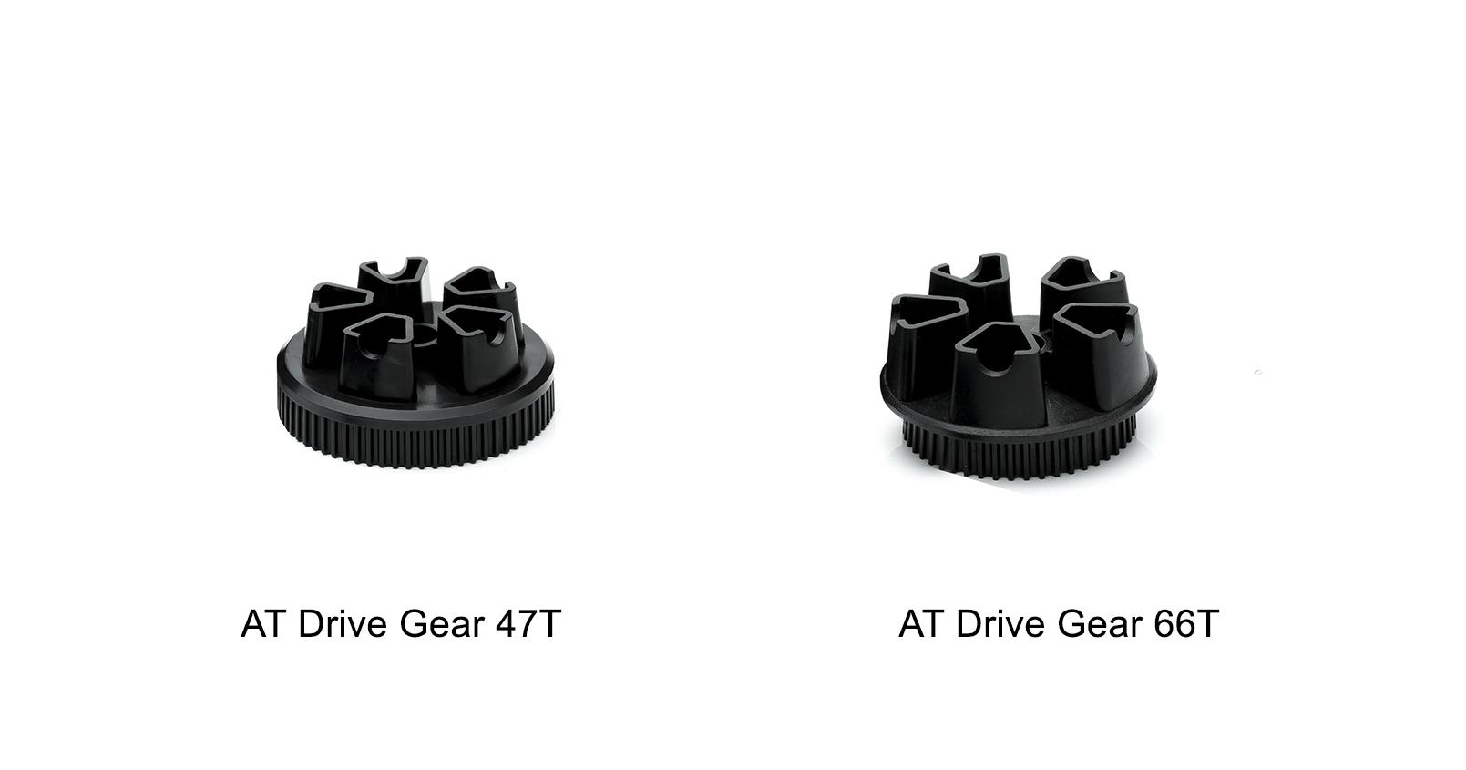Evolve Drive Gears