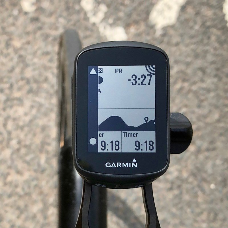 Garmin Edge 130 GPS Bike Computer