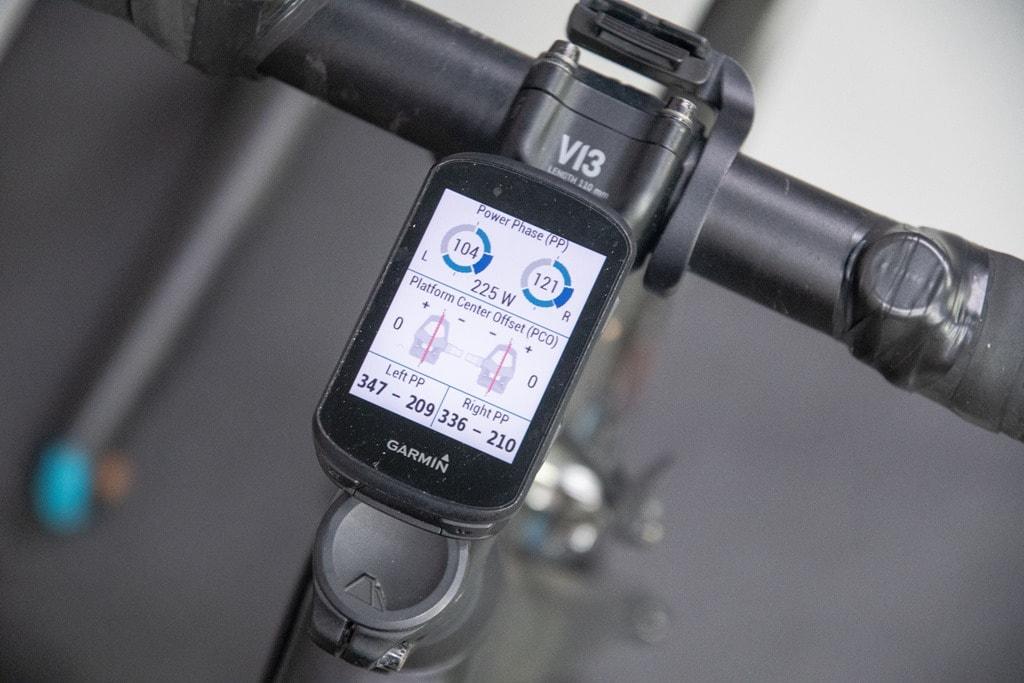 Garmin Edge 830 GPS and Sensor Bundle