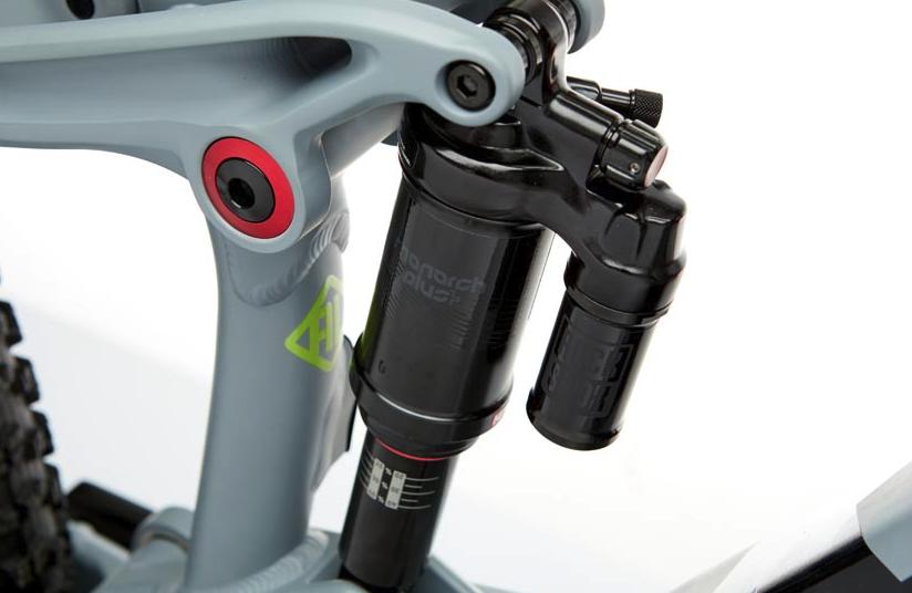 KONA Remote CTRL e-Bike