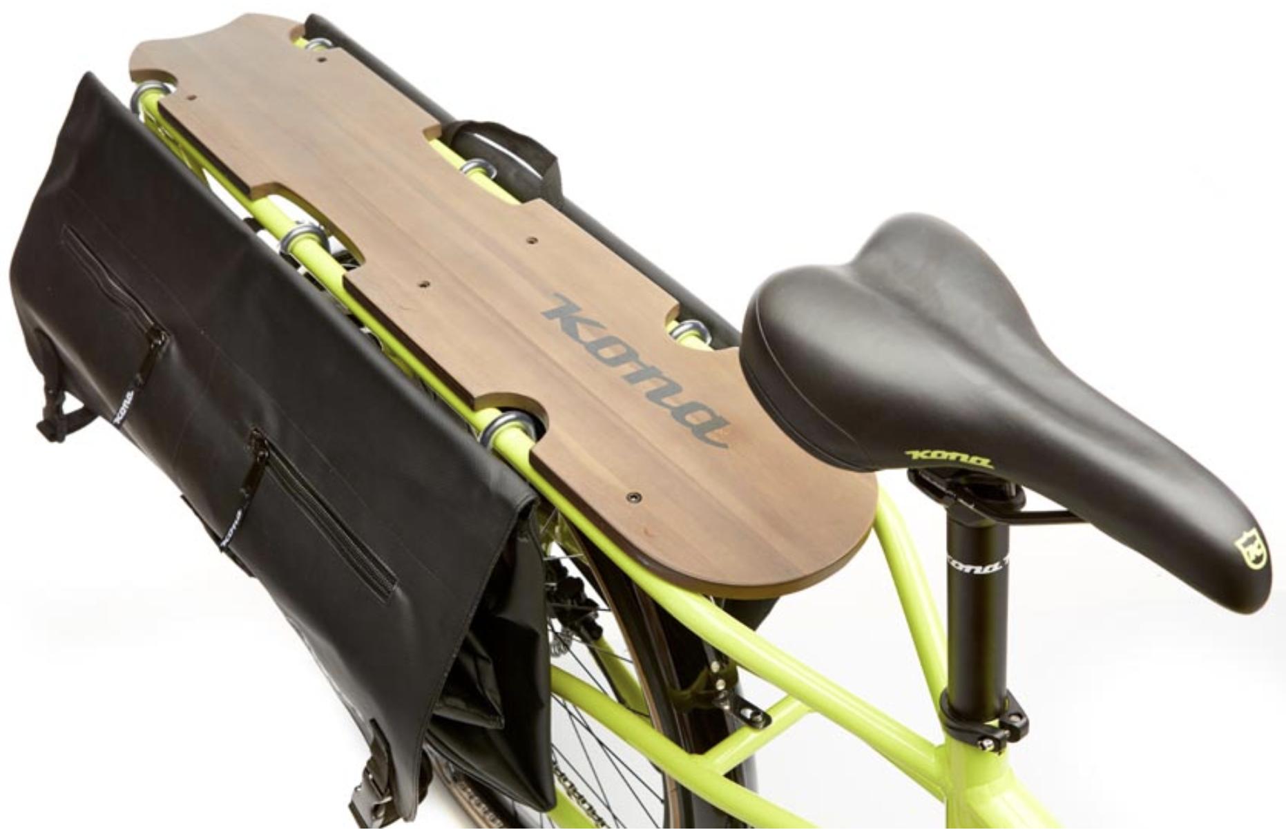 KONA Electric Ute e-Bike