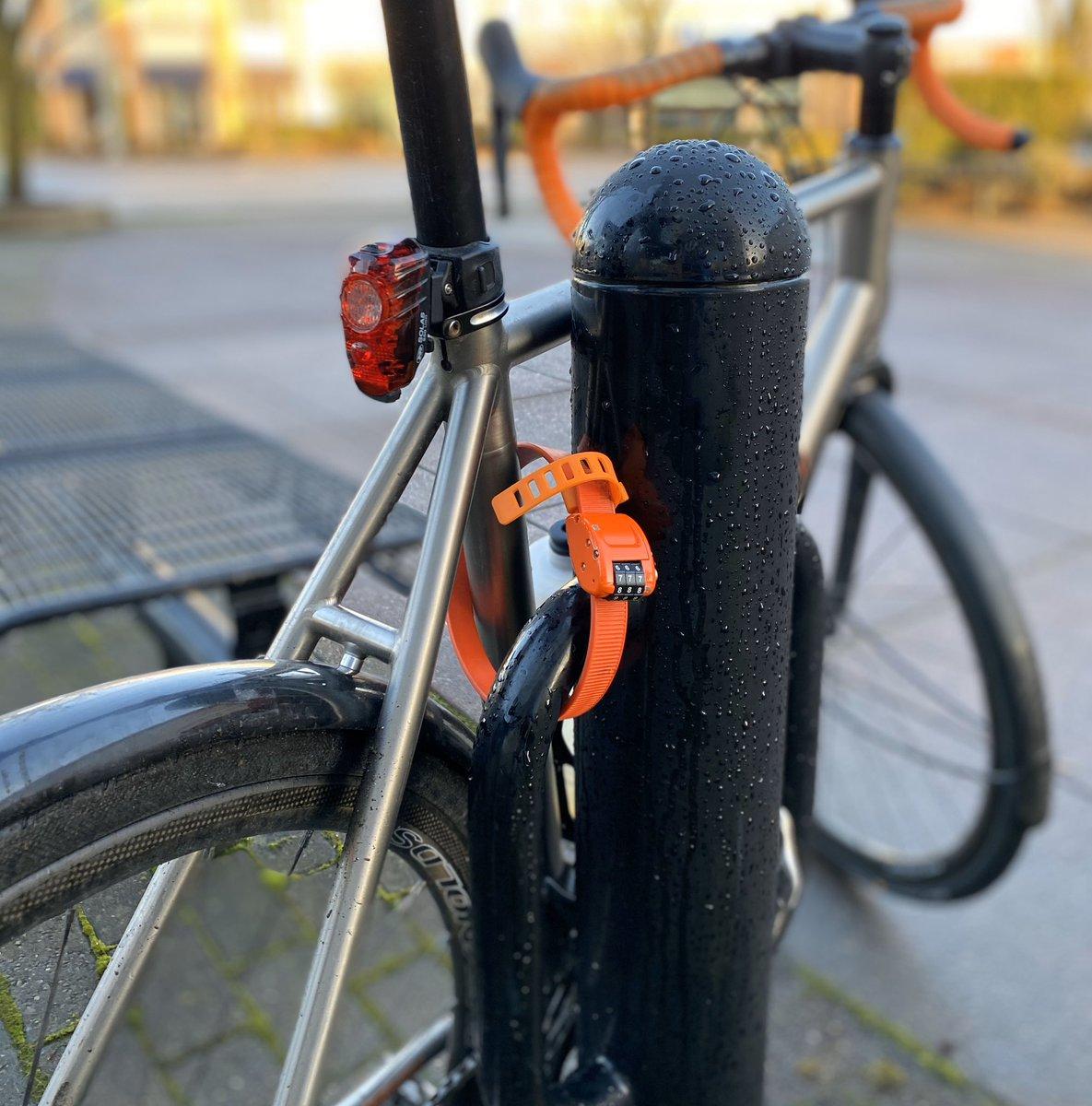 OttoLock Cinch Original 18inch Bike Lock