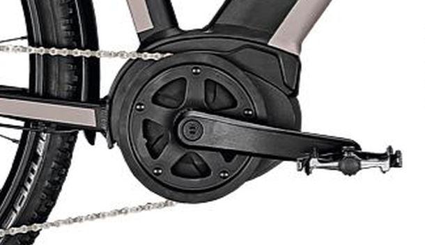 Kalkhoff Entice 5.B Move Trapeze Frame e-Bike