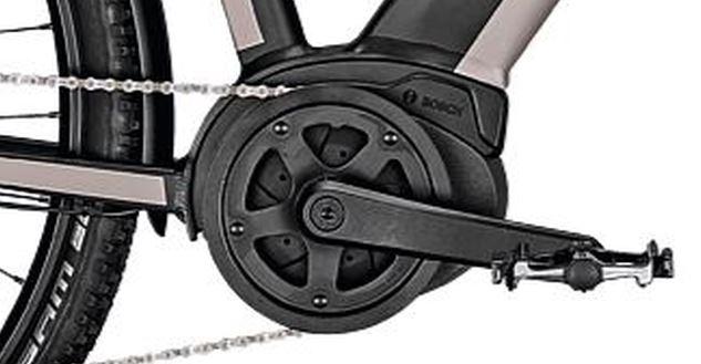 Kalkhoff Entice 5.B Move Diamond Frame e-Bike