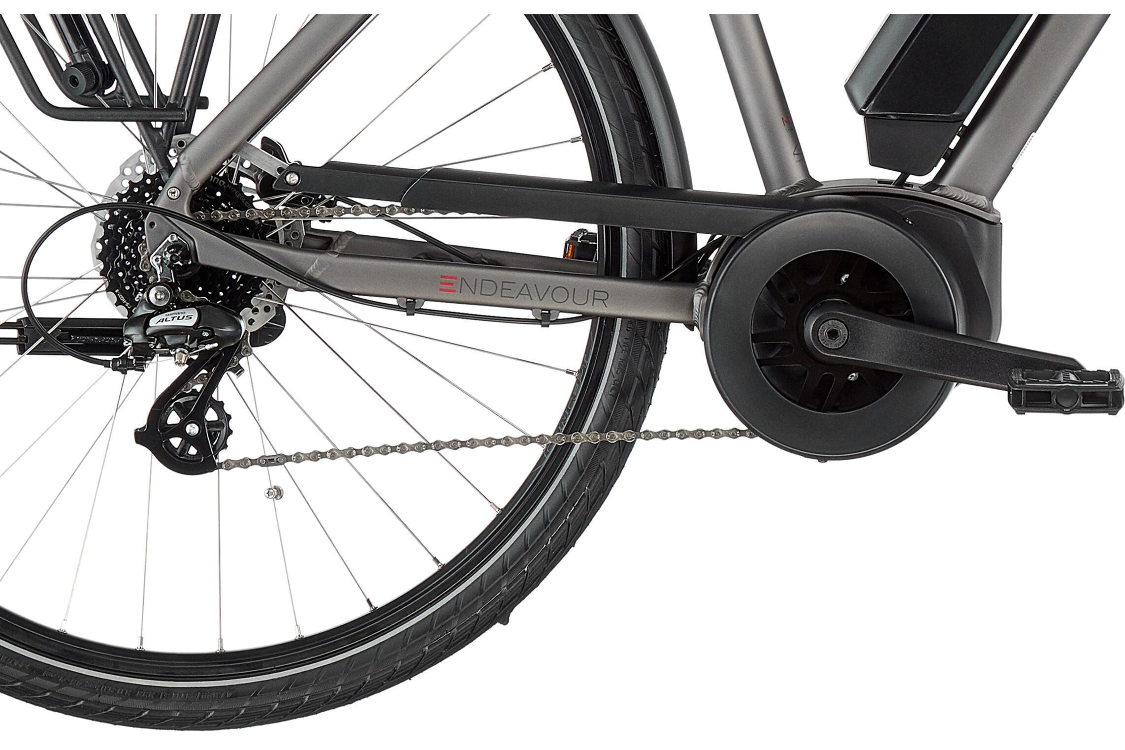 Kalkhoff Endeavour 1.B Move Trapeze Frame e-Bike