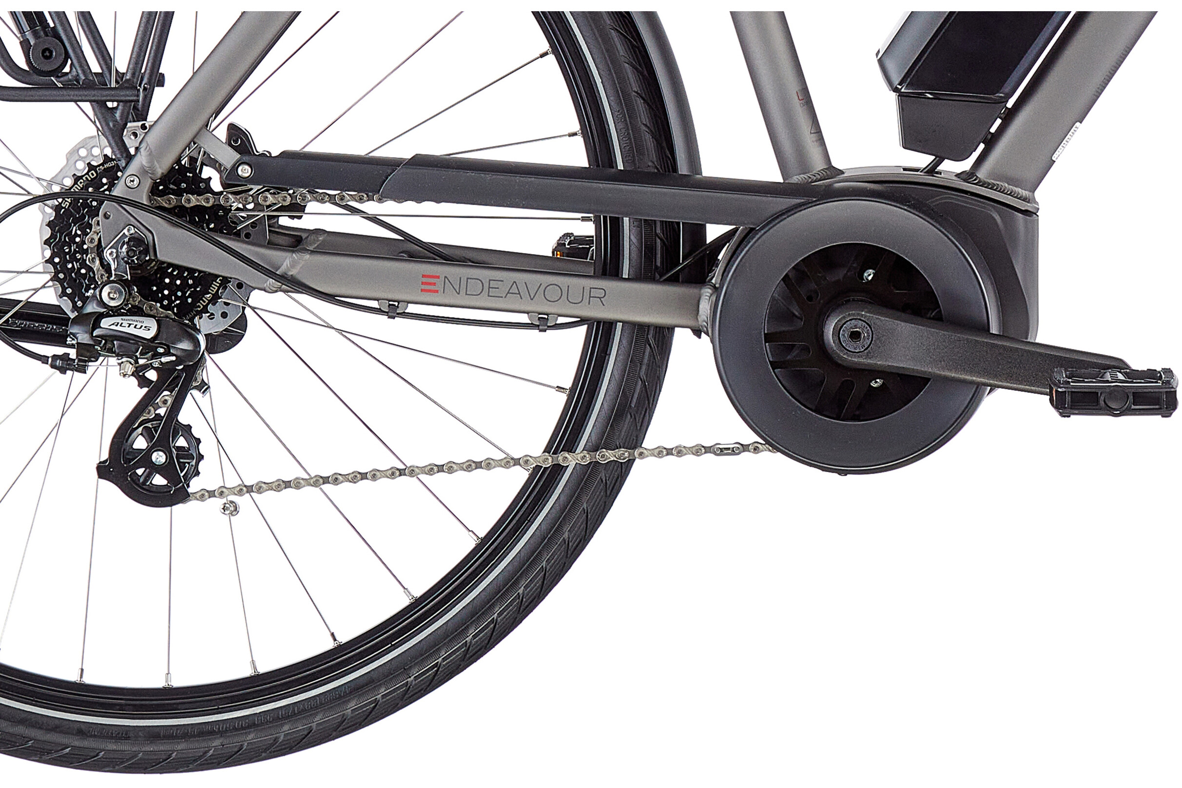 Kalkhoff Endeavour 1.B Move Diamond Frame e-Bike