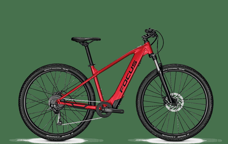 Focus Whistler² 6.9 e-Mountain Bike
