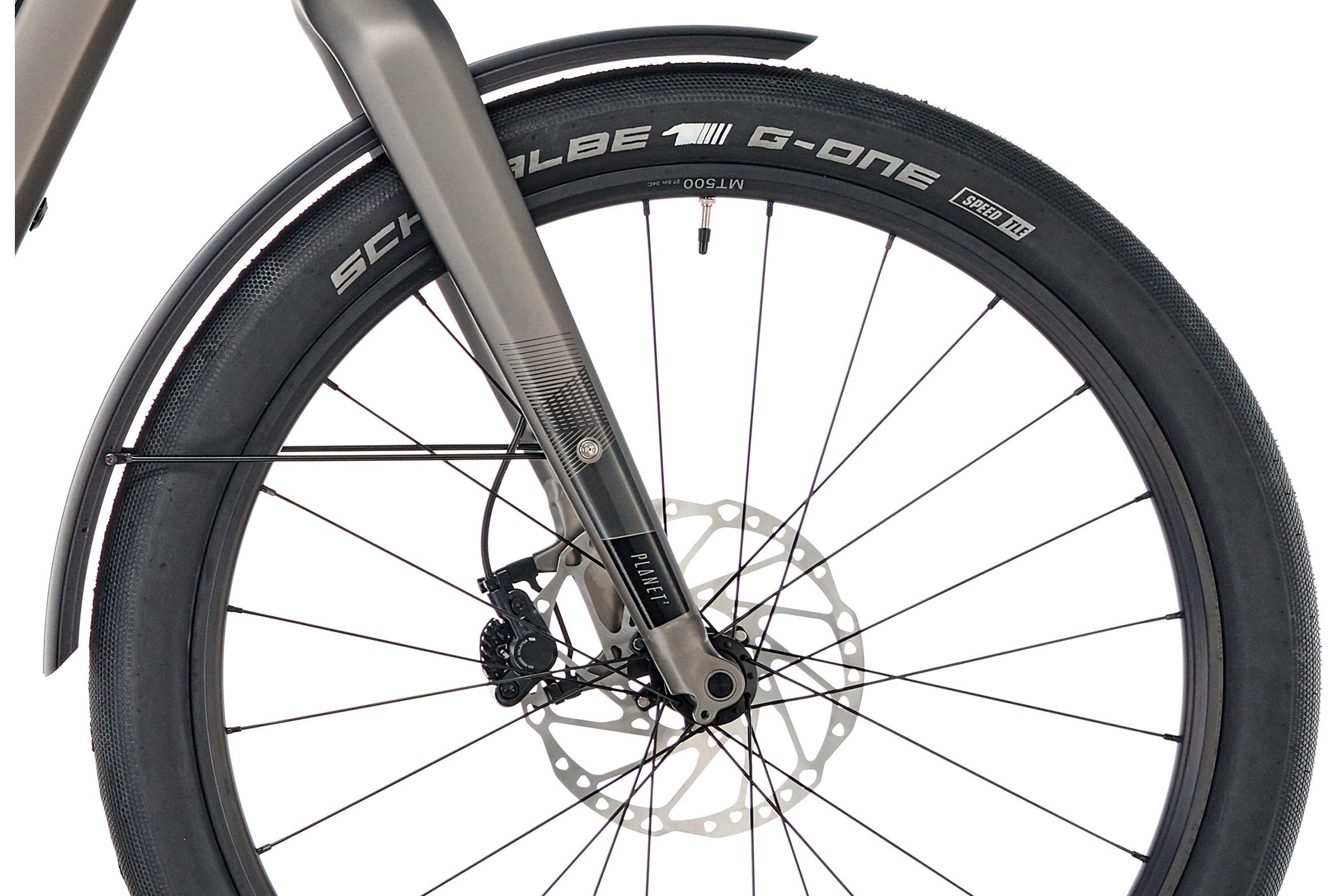 Focus Planet² 9.8 e-Bike