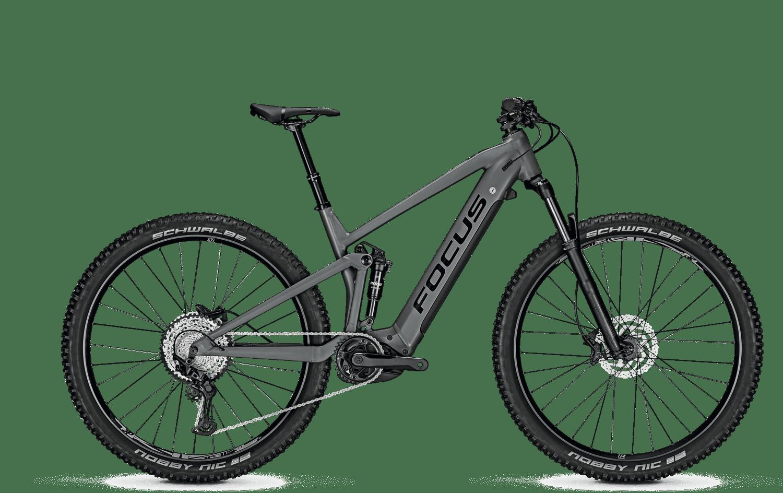 Focus Thron² 6.8 e-Mountain Bike - 2021