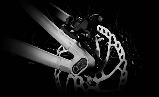 Focus Jam² 6.8 Nine Bosch e-Mountain Bike