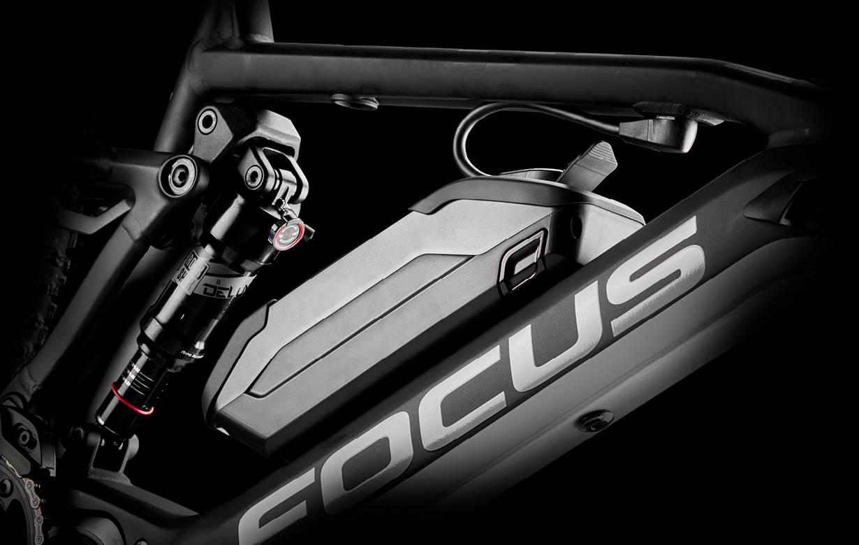 Focus Jam² 6.7 NINE Bosch e-Mountain Bike - 2021