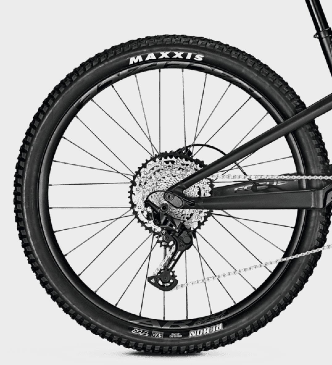 Focus Jam² 6.7 Nine Bosch e-Mountain Bike