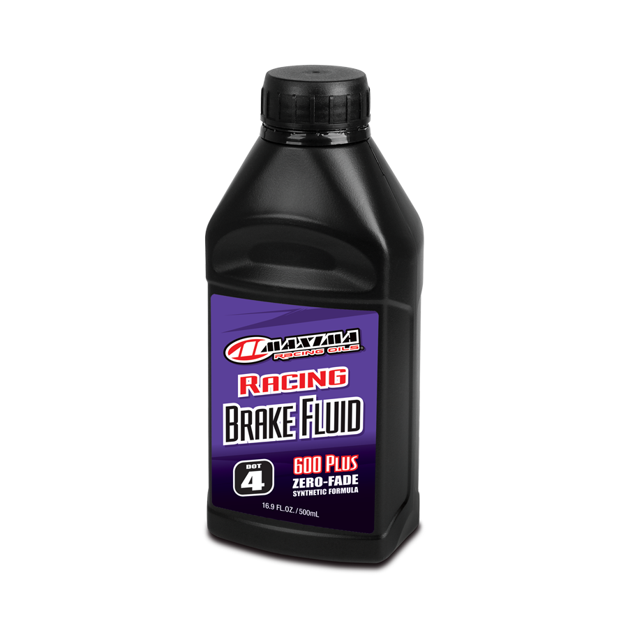 Maxima High Temp Brake Fluid - Dot 3-4-5.1 118ml