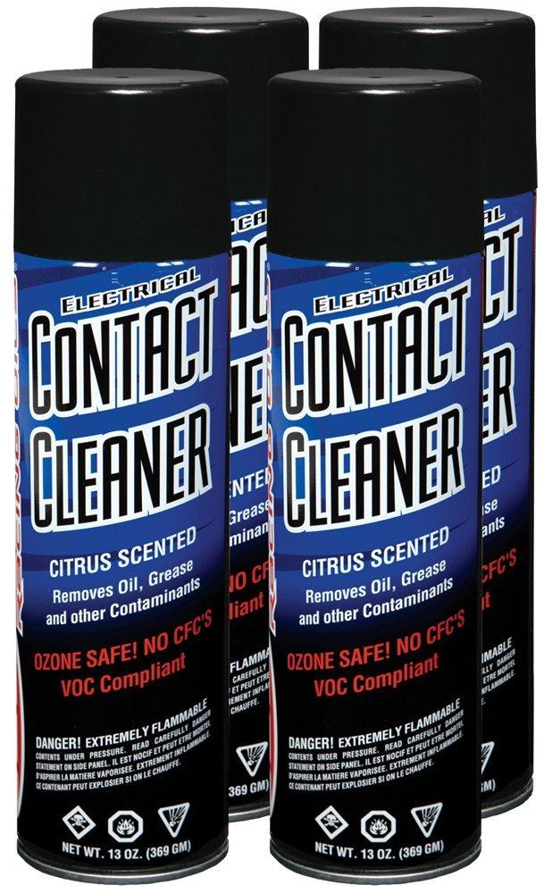 Maxima Citrus Contact Brake Cleaner Aerosal 369gm