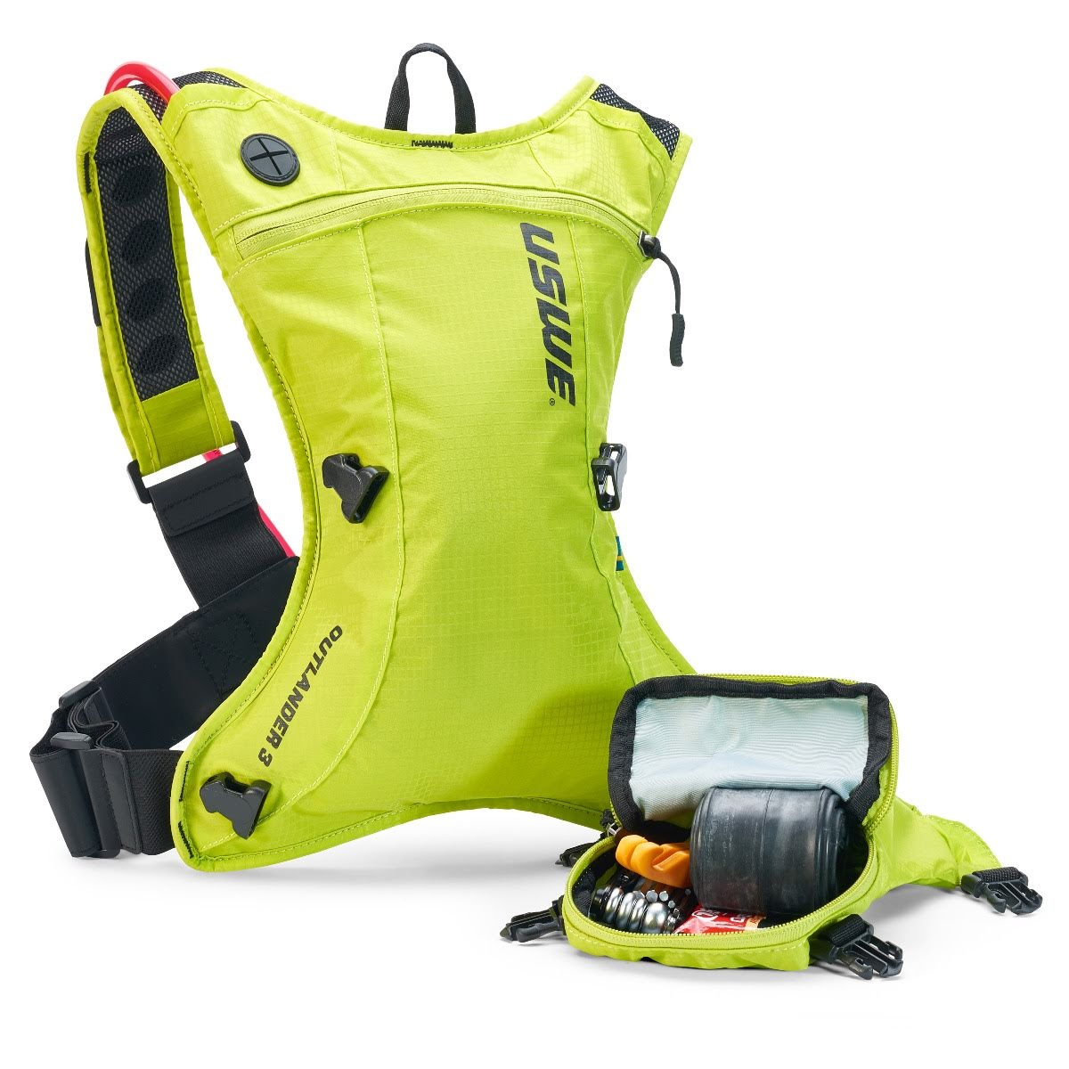 USWE Outlander 3 with 1.5L Hydration Bladder