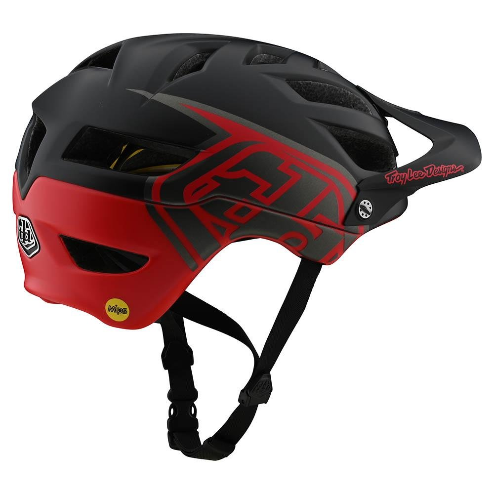 Troy Lee Designs A1 AS MIPS Helmet