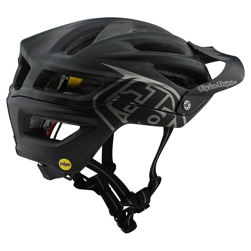 Troy Lee Designs A2 MIPS Helmet
