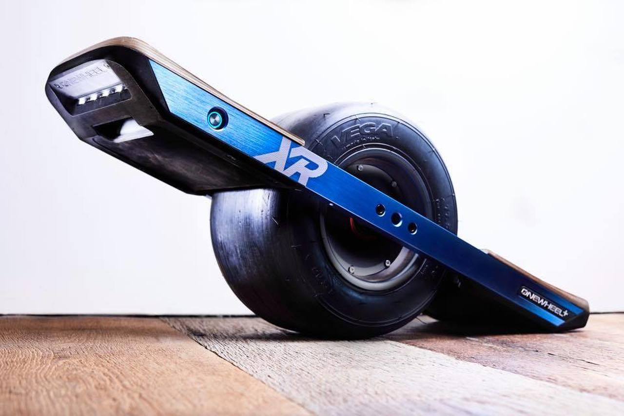 OneWheel+ XR e-Board