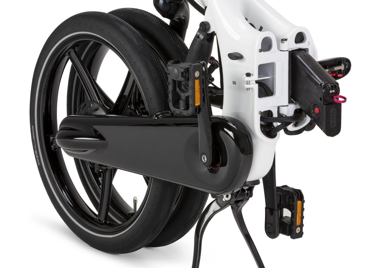 Gocycle GX Folding e-Bike