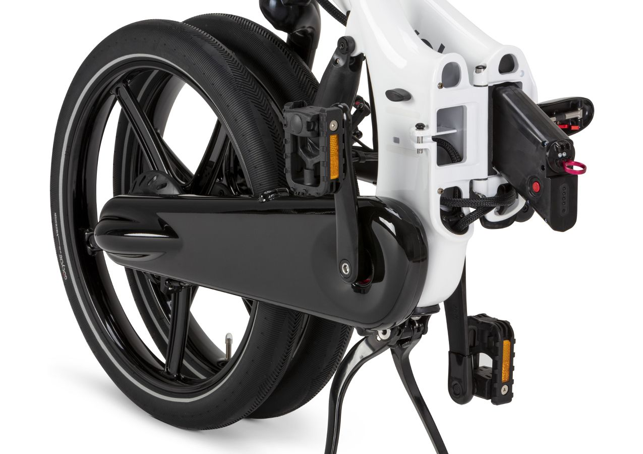 Gocycle GXi Folding e-Bike