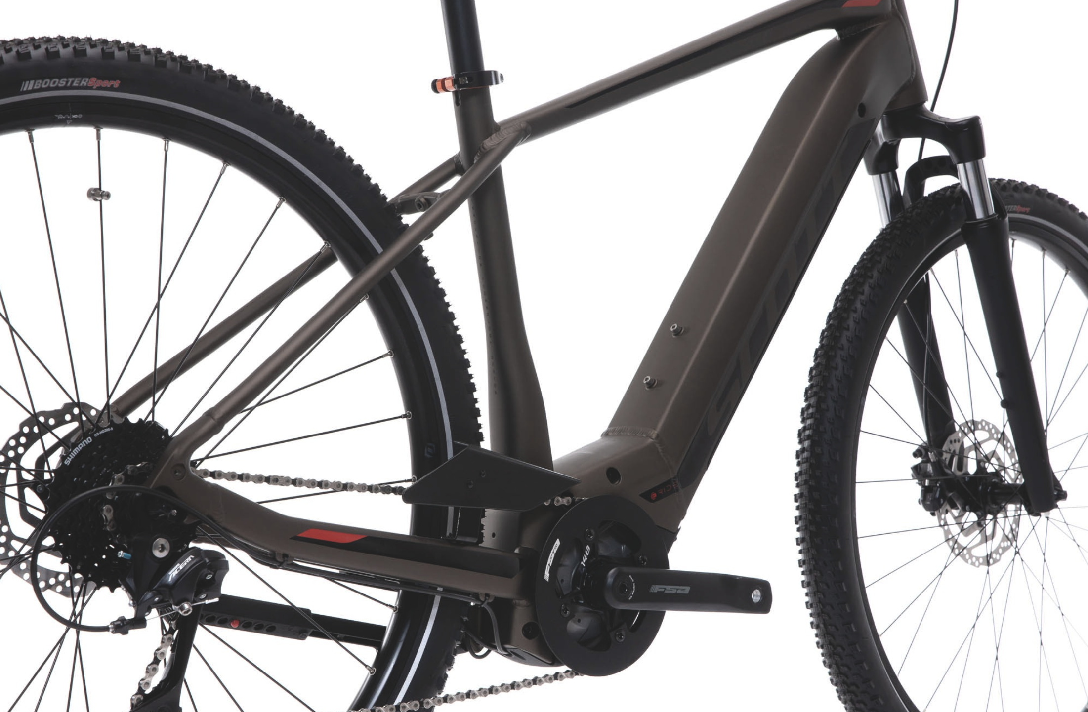 Scott Sub Cross eRIDE 20 Mens e-Bike