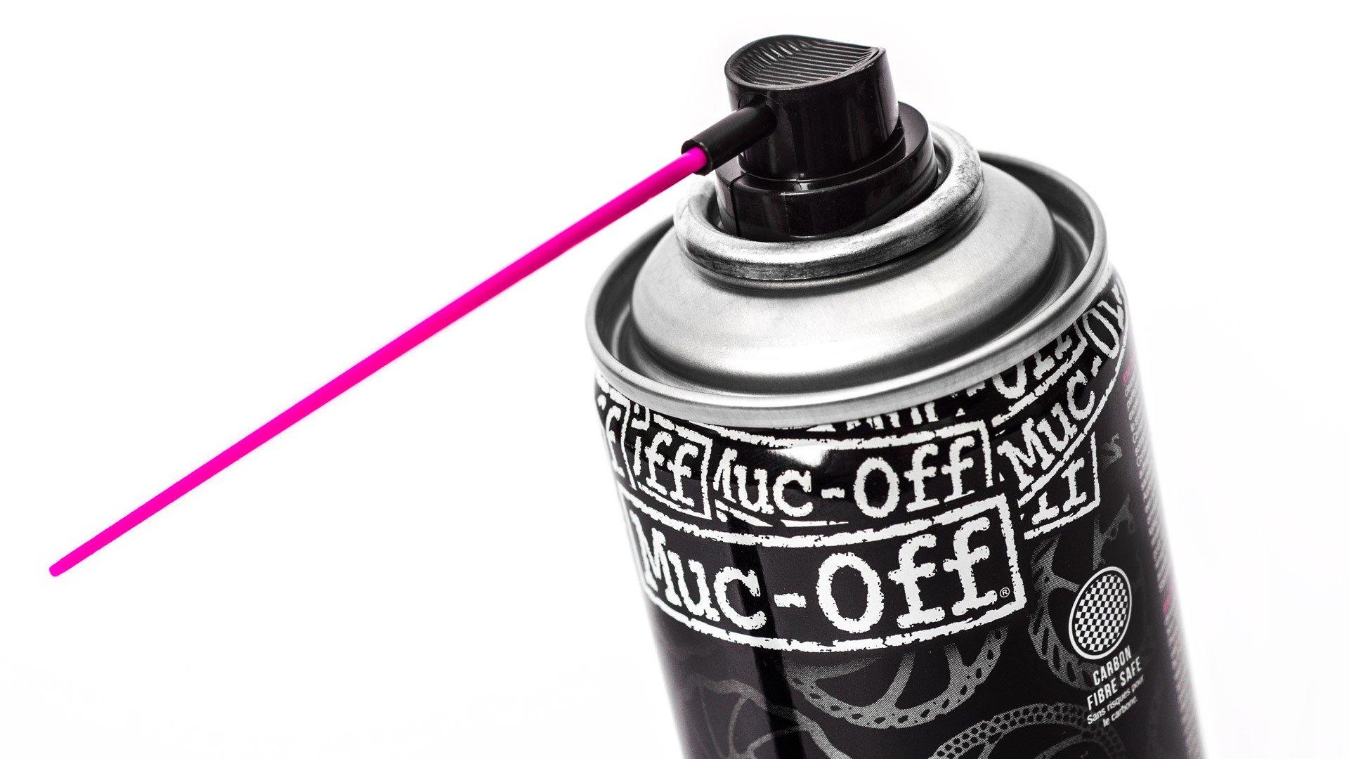 Muc-Off Disc Brake Cleaner 400ml