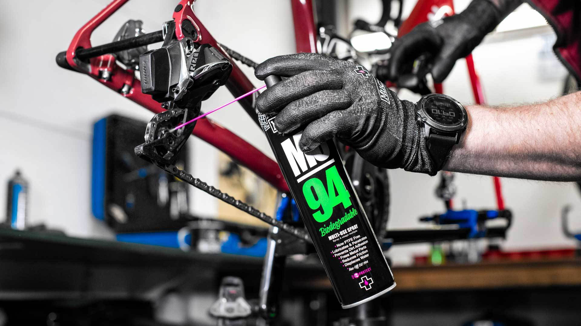 Muc-Off MO-94 Multi-Use Spray 400ml