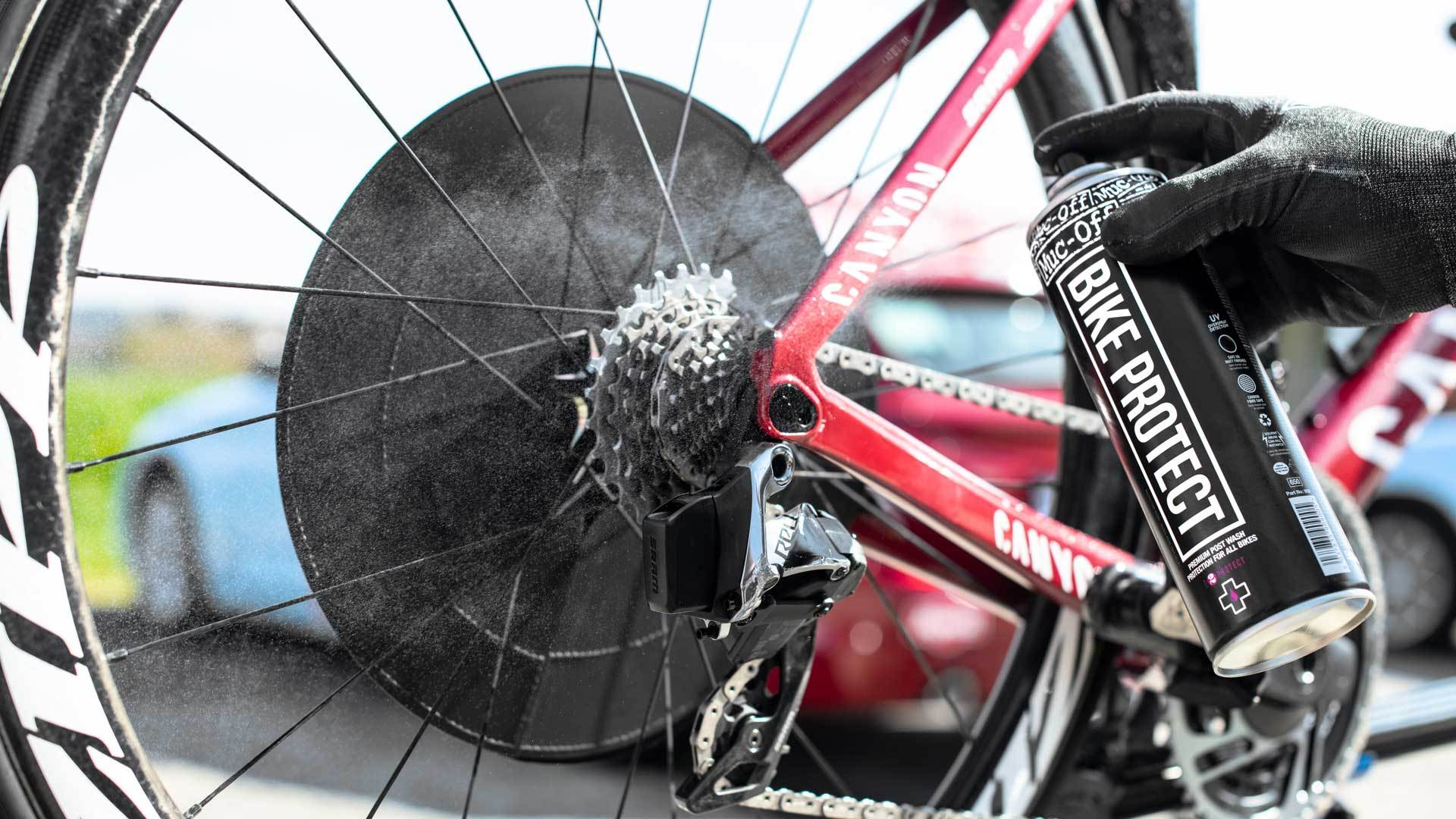 Muc-Off Disc Brake Covers Pair
