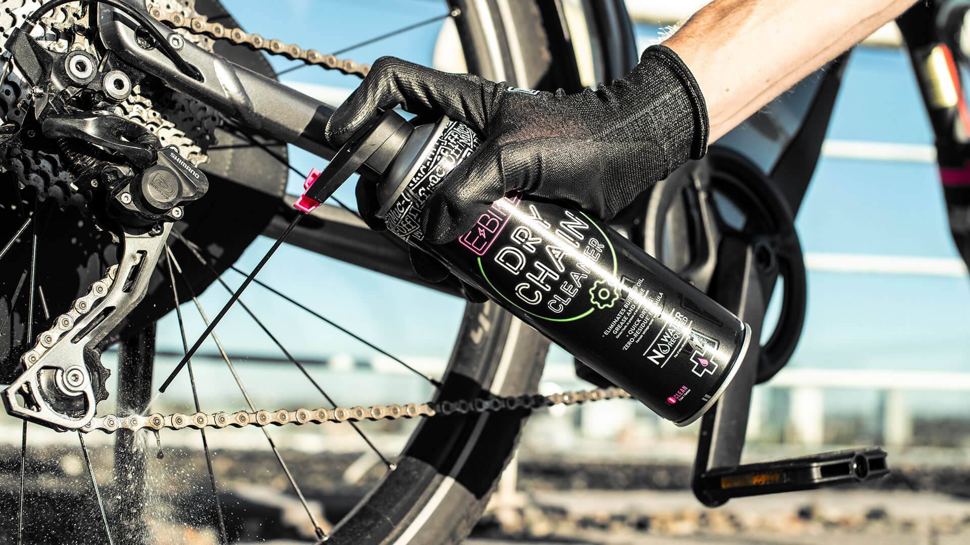 Muc-Off eBike Dry Chain Cleaner 500ml
