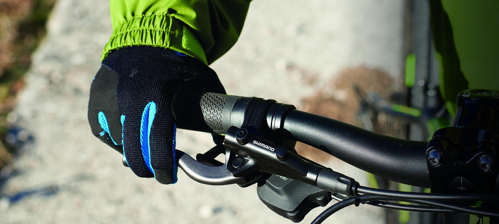 Orbea eMX 24 Kids e-bike