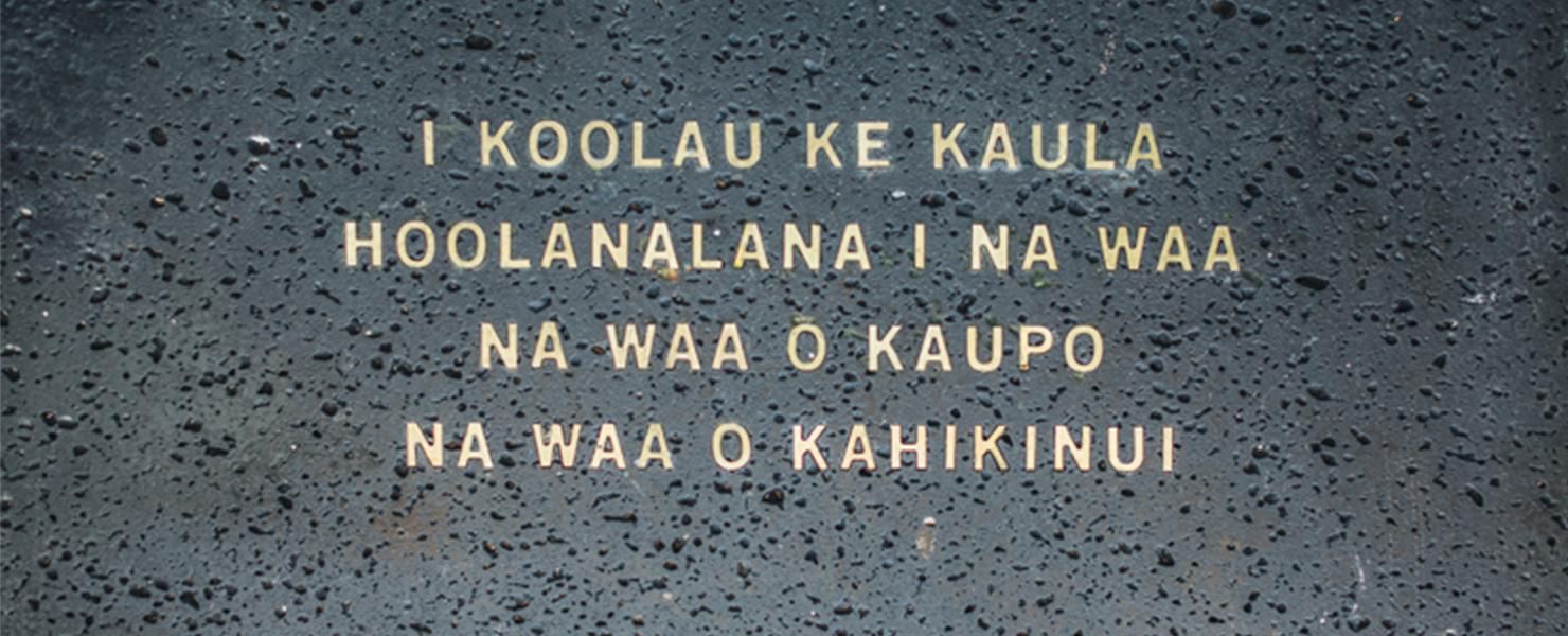 mobile OluKai Whalers Village Decor