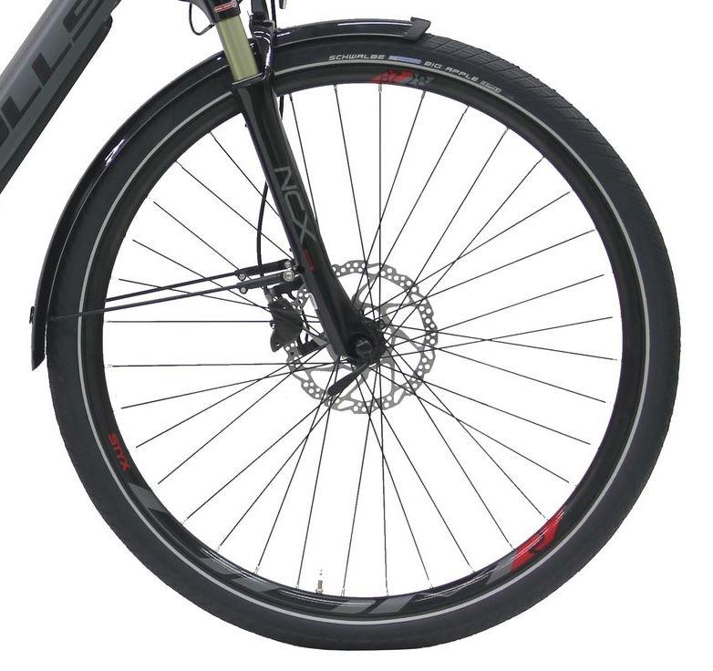 Bulls Lacuba Evo E8 Diamond e-Mountain Bike