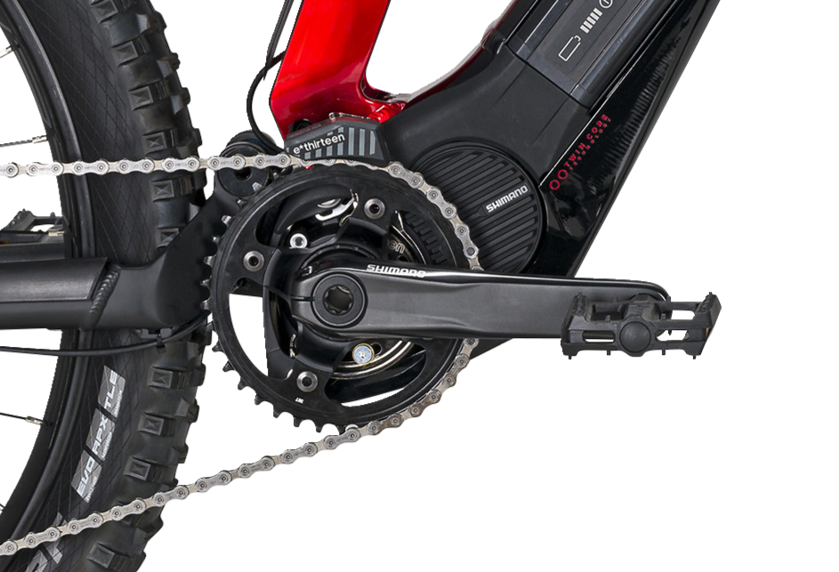 Bulls E-Core Evo AM2 e-Mountain Bike