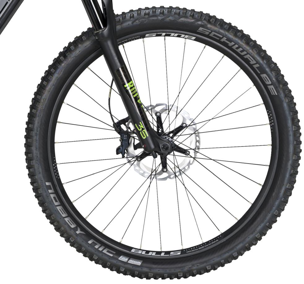 Bulls E-Stream Evo TR3 e-Mountain Bike