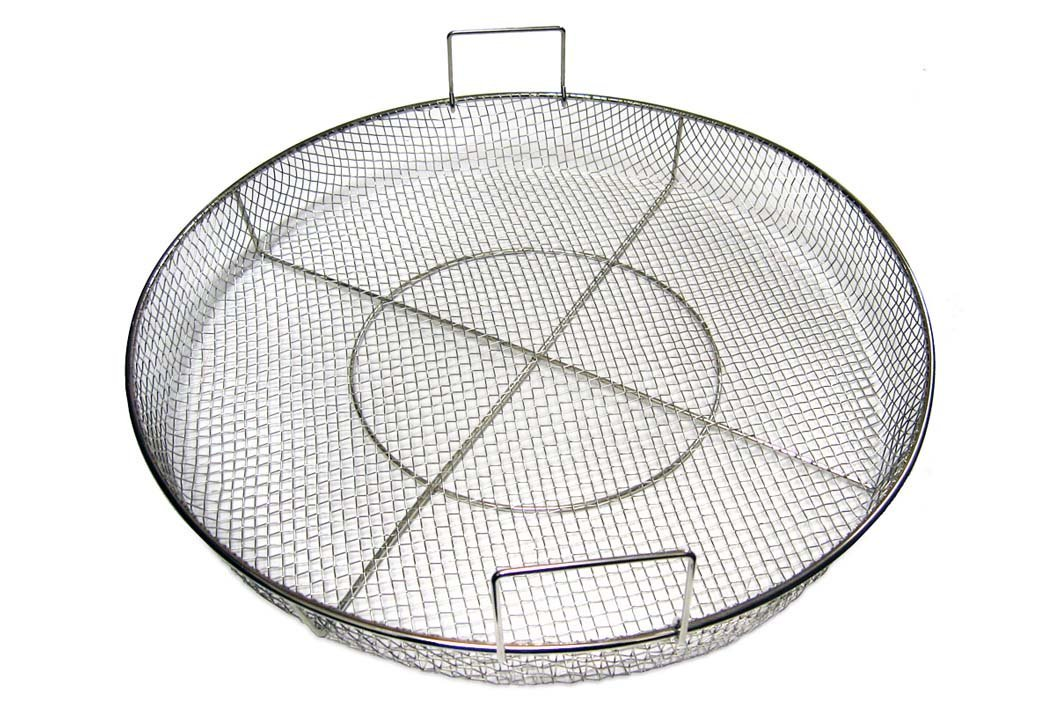 ProQ Smoking & Grilling Basket - Technical Specification